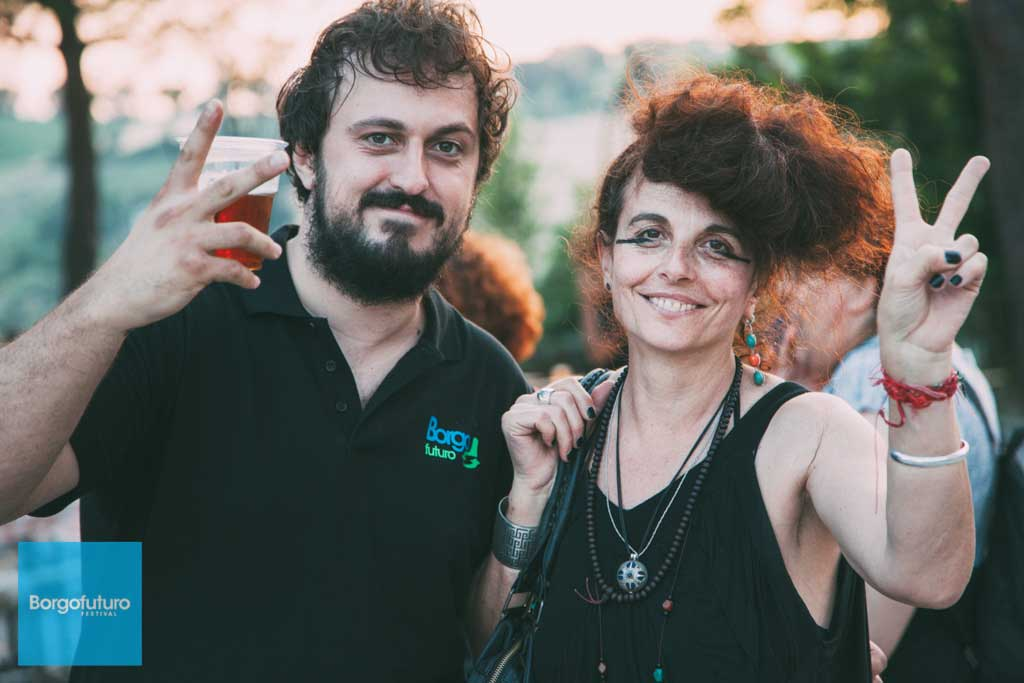 Damiano e Serenella