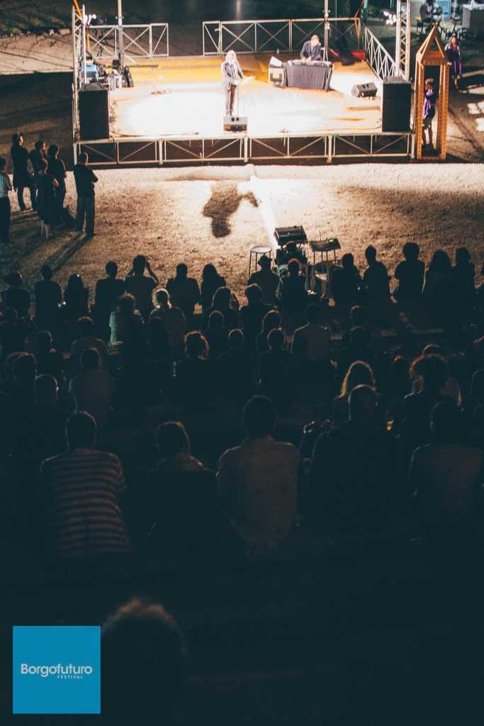 Pierpaolo Capovilla - La religione del mio tempo