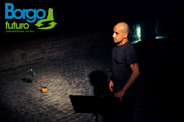 Minimo teatro - Vocabolario biodegradabile