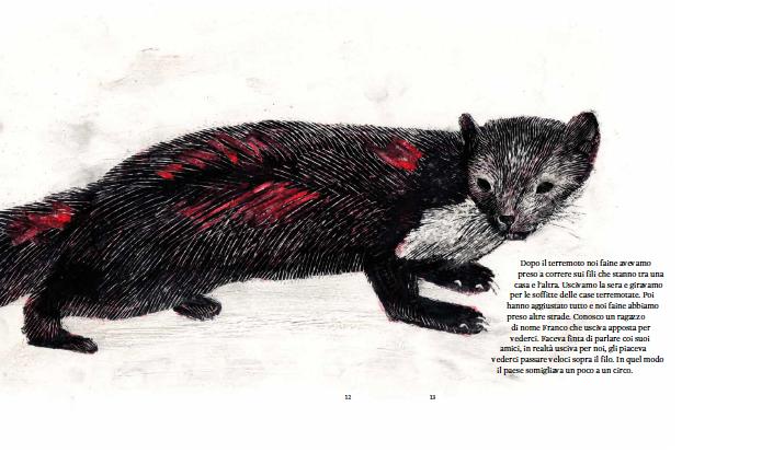 Franco Arminio - Il topo sognatore e altri animali di paese