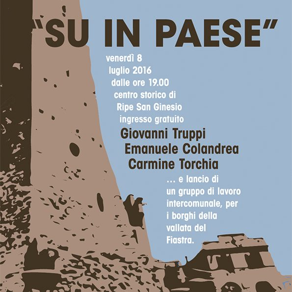 Su in Paese