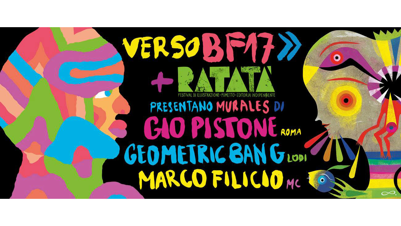 Ratatà > BF17