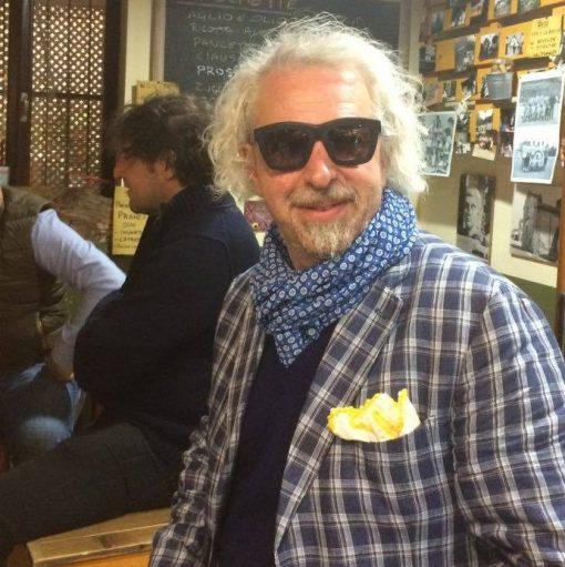 REMIANO NORI | CHIEDI AL PICCIONE