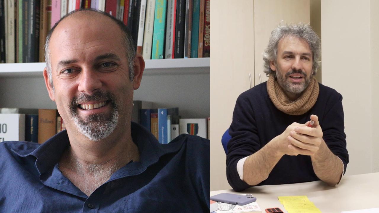 Stefano Liberti e Domenico Perrotta : Industria alimentare e cambiamenti climatici